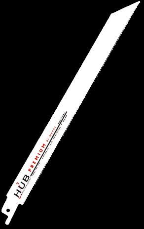 HUB Premium Reciprocating Blades
