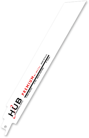 HUB Ultimate Reciprocating Blades