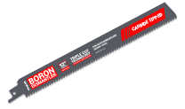 HUB Boron Dismantler Carbide Tipped Reciprocating Blades