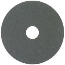 "7"" x 7/8"" Z36 Grit Zirconium Resin Fiber Disc | HUB"