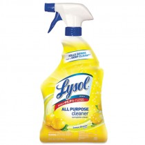 Lysol® Lemon Breeze Disinfectant Spray - 32 Oz.