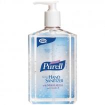 Purell Instant Hand Sanitizer, 12 Oz. Pump Bottle