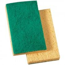 "3.5"" x 6"" Scrubbing Sponge"