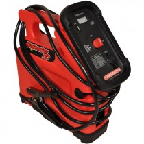 Associated® Professional Jump Starter with 7' Cable/Leads