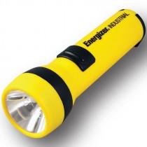 Energizer® Industrial Incadescent Flashlight, (2) D-Cell Batteries