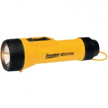 Energizer® Industrial LED Flashlight, (2) D-Cell Batteries