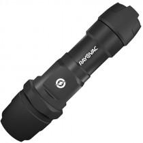 Rayovac® Indestructable LED Flashight, (3) AAA Batteries
