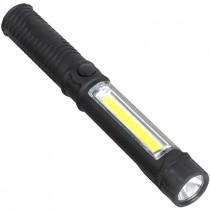 LED Inspection Flashlight, (3) AAA Batteries