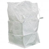 34 X 34 X 38 SAND BAG W/ LIFTING LOOPS2200 LBS CAPACITY