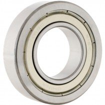 R16ZZ SINGLE ROW BALL BEARING