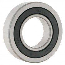 R16 2RS Single Row Radial Bearing