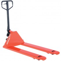 Full Featured Pallet Truck, 5,500 Lb Load Capacity