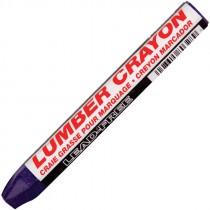 Lumber Crayon #500 - Purple