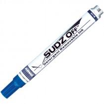 Dykem® Sudz Off® Removable Ink Marker - Blue