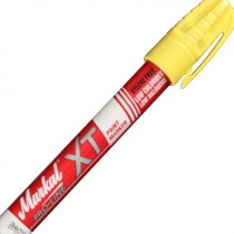 Proline XT Valve Action Paint Marker, Yellow
