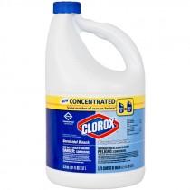 Clorox® Bleach - 121 Oz