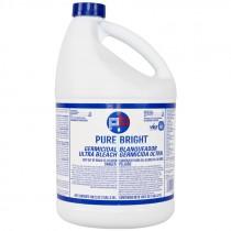 Pure Bright Bleach, 1 Gallon