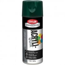 Acryli-Quik™ Acrylic Lacquer Spray Paint - Hunter Green