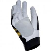 Goatskin Leather Utility Glove, 2-XL