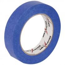 "1"" x 60 Yd Painters Masking Tape, UV Resistant, 5.5 Mil, Blue"