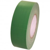 """2"""" x 60 Yd Duct Tape, 10 Mil, Green"""