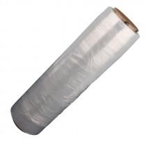 "17.7"" x 1476' (45cm x 450m) Ultra High Performance Stretch Wrap"