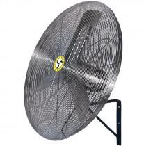 """30"""" Wall/Ceiling Mount 3-Speed Fan, Commercial-Duty"""