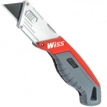 Wiss® Folding Utility Knife