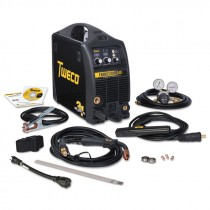 Tweco® Fabricator 141i MIG/STICK/TIG Welder