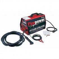 Firepower® 12 Amp Plasma Cutter with Compressor