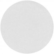 """5"""" 320# Grit Rhynalox White Line Hook and Loop Sanding Disc"""