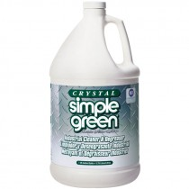 Simple Green® Crystal Simple Green, 1 Gal.