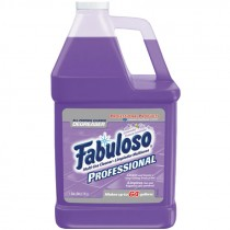 Fabuloso® Pro Concentrated Cleaner / Degreaser, Lavender Scent, 1 Gallon - (Makes 64 Gallons)
