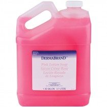 Pink Hand Soap Refill with Lotion - 1 Gal.