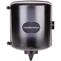 #6622 VonDrehle® Preserve® Center Pull Towel Dispenser