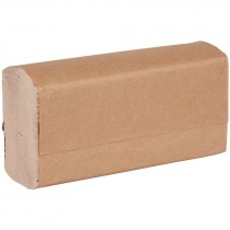 "#548K 9-1/4"" x 9-1/2"" VonDrehle® Preserve® Multi-Fold Paper Towels"