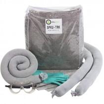 Universal Absorbent Spill Kit