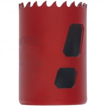"""1-3/8"""" Bi-Metal Hole Saws for Stainless and Steel"""