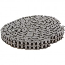 80-2R 10' Double Roller Chain