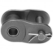 80-2R Offset Link for Double Roller Chains
