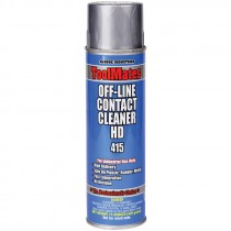 Off-Line Contact Cleaner (Flash) - 15 Oz.