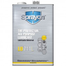 # S71101000 THE PROTECTOR LUBRICANT1 GAL