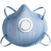 Moldex® N95 Particulate Respirator with Valve