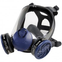 Moldex® Full Face Respirator Masks - Medium