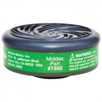 Moldex 7400 Ammonia/Methylamine Cartridge