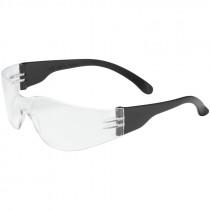 Zenon Z11 Clear Anti Fog Safety Glasses