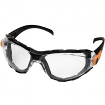 Go-Specs™ Clear Safety Goggles