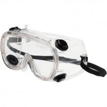 Anti Fog Chemical Splash Goggles