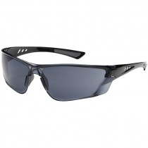 Recon™ Safety Glasses, Smoke Lens - Anti-Scratch / FogLess® 3Sixty™ Technology