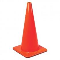 """28"""" Orange Traffic Cone"""